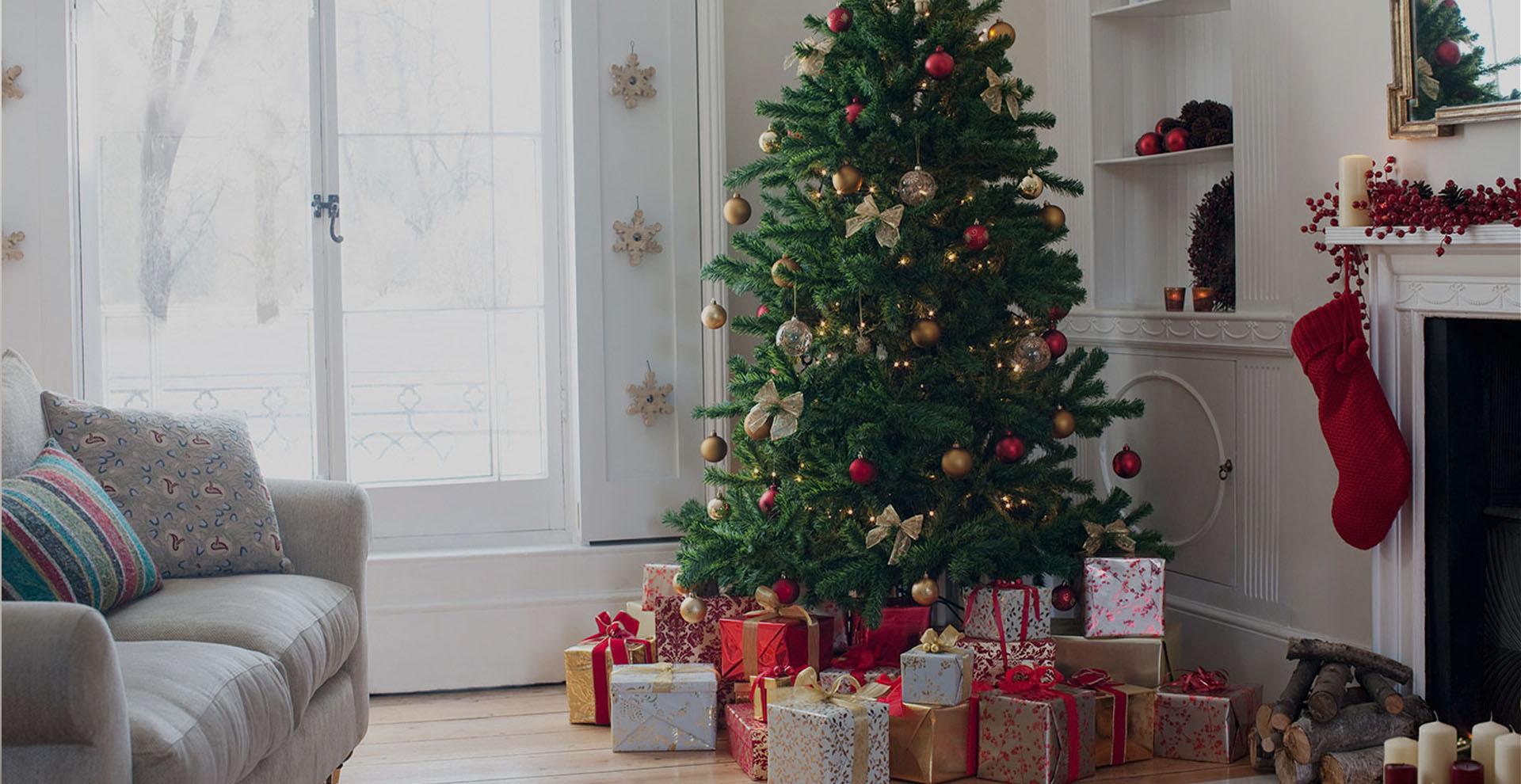 Poczuj Magię Tych Świąt